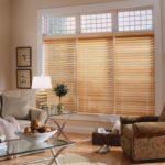 Buat Rumahmu Lebih Stylist dengan Konsep Wood Blind