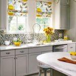Dekorasi dapur minimalist