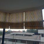 Pemasangan Gorden Di Apartemen Grand Parama TB simatupang