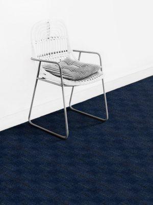 Karpet Kantor Carprice Blue